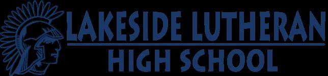 Logo of Lakeside Lutheran Moodle